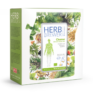 HERB BREWER Cleanse
